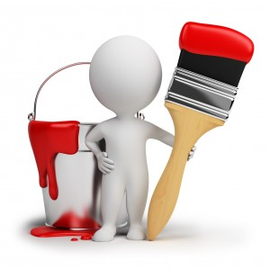 Painter Decorator Redhill Local Painter And Decorator